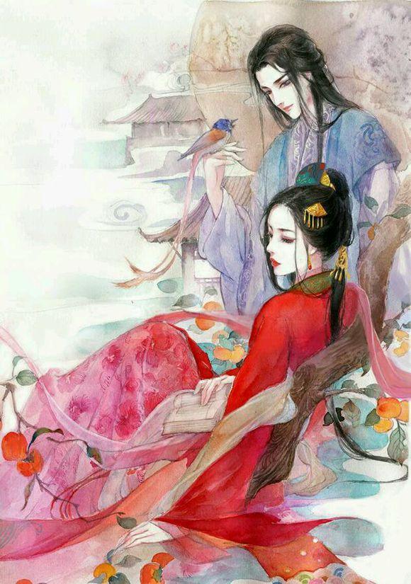 嫡女谋略:腹黑王爷冷情妃